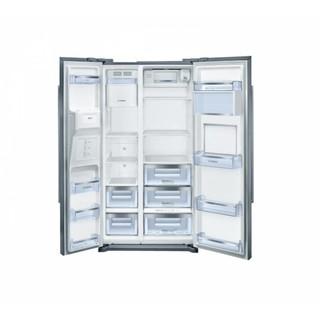 Холодильник Bosch KAG90AI20N 608 л Стальной