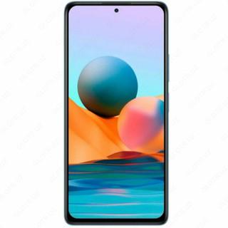 Смартфон Xiaomi Redmi Note 10 Pro 8/128GB Blue Indian