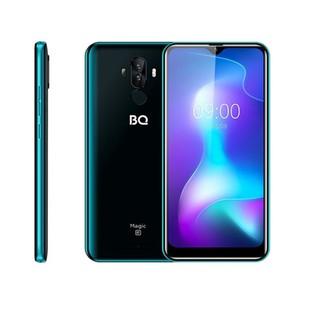 BQ 6042L Magic E (Deep Blue) 2/32gb