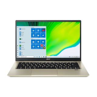 "Ноутбук Acer SWIFT 3x SF314-510G-73B7 / Intel i7-1165G7 / DDR4 16GB / HDD 1TB / VGA 4GB / 14"" IPS WIN PRO"