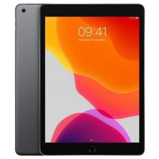 Apple iPad 7 WI-FI 128GB, GREY, 2019