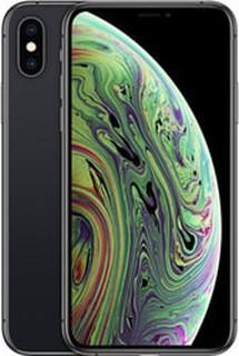 Apple iPhone XS 256GB (серый космос)