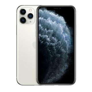 Apple iPhone 11 Pro 512GB, Matte Silver