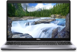 "Ноутбук Dell LATITUDE 5510 I5-10210U 4GB 1TB 15.6""HD"