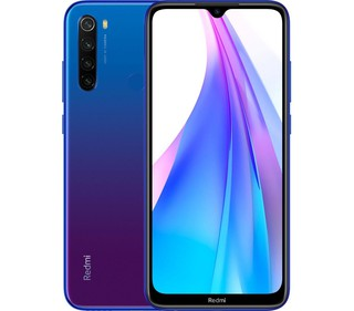 Xiaomi Redmi note 8T 64GB, BLUE