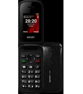 Телефон Novey X22 Black