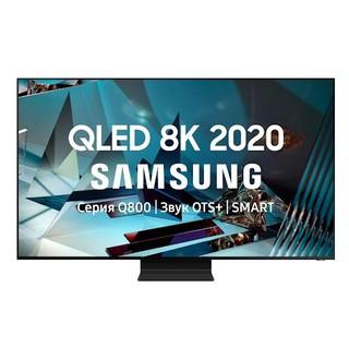 Телевизор Samsung QE65Q800TAU QLED (2020) 8K Smart TV (Вьетнам)