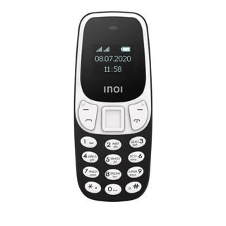 Ультра компактный телефон INOI 102
