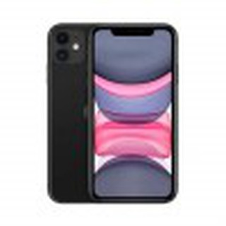 Apple iPhone 11 256GB, Black
