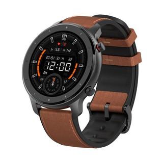 Умные часы Xiaomi Amazfit GTR 47 mm Black
