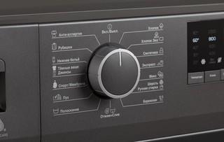 Стиральная машина-автомат Beko WSRE 6512 PRS