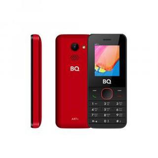 Кнопочный телефон BQ 1806 ART + Red