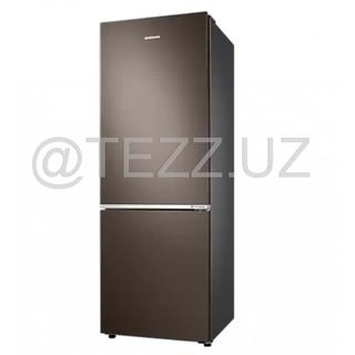 Холодильник Samsung RB30N4020DX/WT