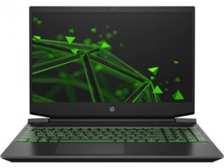 Игровой ноутбук HP Pavilion Gaming 15ec 1009na 2Z4B4EA