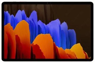 Планшет Samsung Galaxy Tab S7+ 12.4 SM-T970 128Gb (2020) (Bronze)
