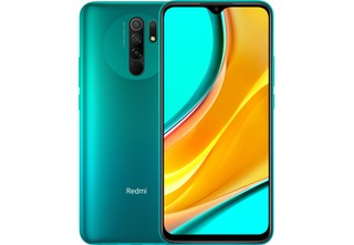 Смартфон Xiaomi Redmi 9 3+32GB Ocean Green