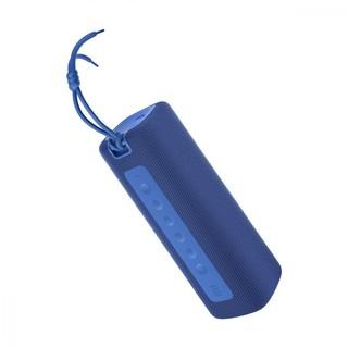 Портативная колонка Xiaomi Mi portable Bluetooth Speaker 16W (Blue)