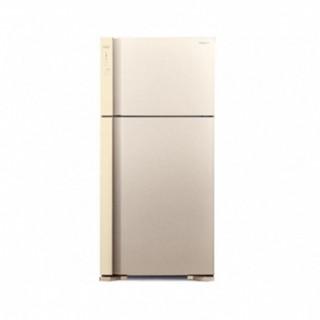 Холодильник Hitachi R-V540PUC7 BEG