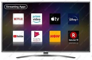 "Телевизор LG 50UN81006 50"" (2020)"
