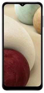 Смартфон Samsung Galaxy A12 4/64GB Black