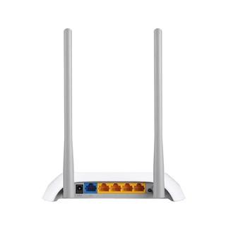 WiFi роутер N300 TP-LINK TL-WR840N
