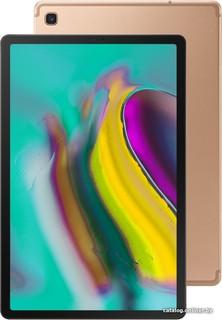 Планшет Samsung Galaxy Tab S5e 64GB (золотистый) (53646)