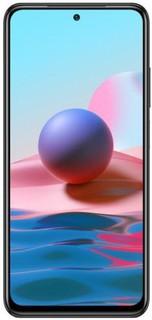 Смартфон Xiaomi Redmi Note 10 4/64Gb Gray