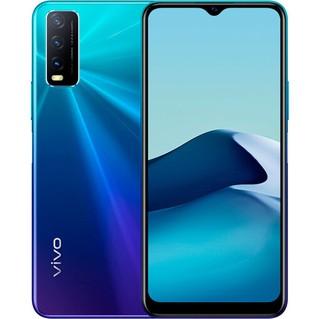 Смартфон Vivo Y12S 3/32Gb Nebula Blue