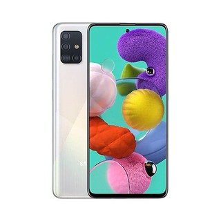 Samsung Galaxy A51 6/128GB (White) В наличии
