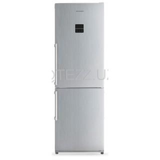 Холодильник SHIVAKI HD 364 RWEN (Серый)