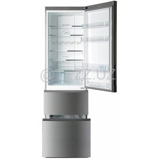 Многокамерные холодильники Haier A2F637CXMV
