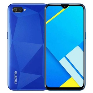 Смартфон realme C2 2/32GB blue