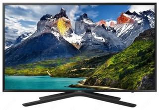 """Телевизор Samsung 43N5500AU 42.5"""" (2018)"""