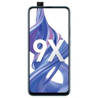 Смартфон Honor 9X 4/128GB Blue