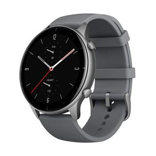 Умные часы Amazfit GTR 2e Slate grey