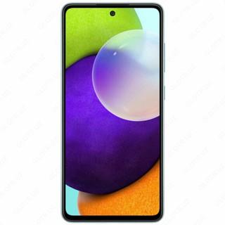 Смартфон Samsung Galaxy A52 8/256GB Blue