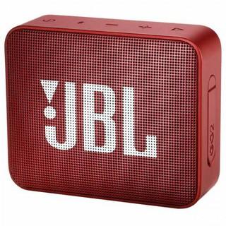 Колонка беспроводная JBL Go2 Red