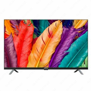 "Телевизор Vista 43VA700S Smart TV 43"""