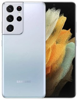 Смартфон Samsung Galaxy S21 Ultra 5G 12/256GB (Гарантия 1 месяц)