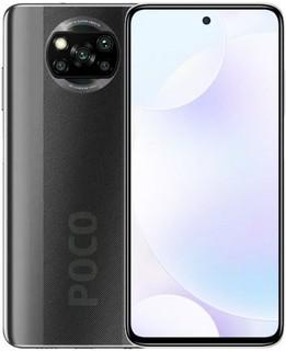 Смартфон Xiaomi POCO X3 6/128Gb Grey NFC