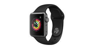 Смарт-часы Apple Watch Series 3 42mm