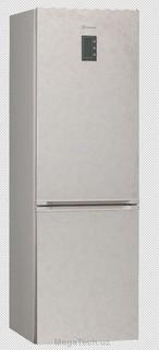 Холодильник Hofmann HR-324BC