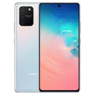 Смартфон Samsung Galaxy S10 Lite 6/128GB