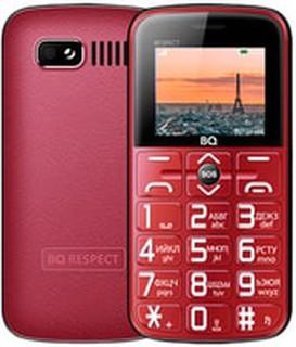 BQ-Mobile BQ-1851 Respect (красный)