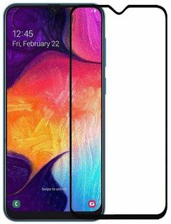 Защитное Стекло Для Samsung Galaxy A20/A50 Transparent