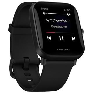 Умные часы Xiaomi Amazfit Bip U black