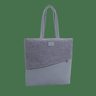 "RIVACASE 7991 grey MacBook Pro and Ultrabook tote bag 13.3"" / 6"