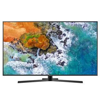 Телевизор SAMSUNG 43RU 7400 Smart | DAV
