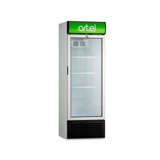 Витринный холодильник Artel HS 390SN