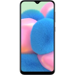 Смартфон Samsung Galaxy A30s 3/32GB (черный)